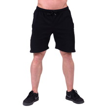 Nebbia Red Label 152 Herren Shorts - schwarz