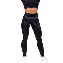 "Nebbia High waist ""Sandra D"" 656 Damen Leggings - schwarz"