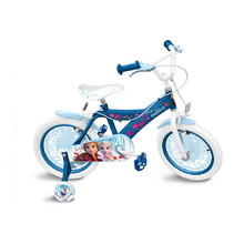 "Kinderfahrrad Bike 16"" - model 2021"