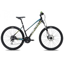 "Devron Riddle LH1.9 29"" Damen Mountainbike - Modell 2017 - Dark Lime"