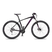 4EVER Fever 29'' - Mountainbike Modell 2019 - schwarz-violett