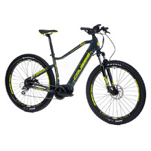 Mountain E-Bike Crussis e-Fionna 5.6 - model 2021