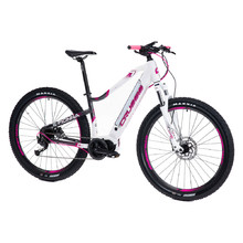 Damen Mountain E-bike Crussis e-Fionna 7.6-M - Modell 2021