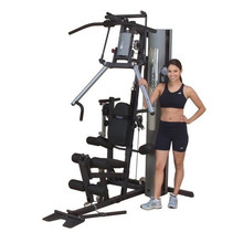 G2B Body-Solid Home Gym Kraftstation