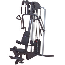 Solid Home Gym G4I Kraftstation