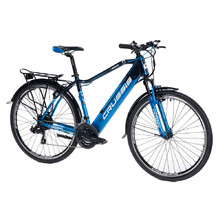 Herren Cross E-Bike Crussis e-Gordo 1.6-S - model 2021