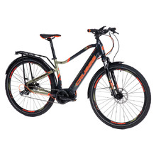 Trekking E-Bike Crussis e-Gordo 7.6-M - model 2021