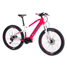 E-Mountain-Bike für Frauen Crussis e-Guera 7.6-S - model 2021