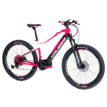 Damen E-Mountainbike Crussis e-Guera 8.6-M - model 2021