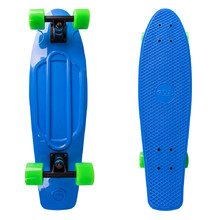 Penny board WORKER Blace 27""