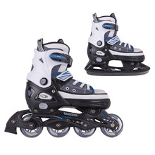 2-in-1-Skates WORKER Gondo Blue