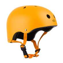 WORKER Neonik Freestyle-Helm - orange