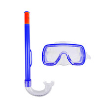 Escubia Fun Set JR Taucherset - blau