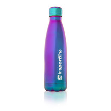 Outdoor-Thermoflasche inSPORTline Laume 0,5 l - Blau
