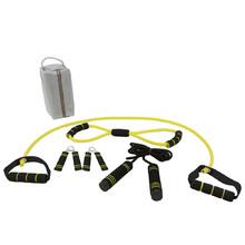 4in1 Laubr Fitness Set