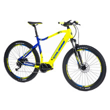 Mountain E-Bike Crussis e-Largo 7.6 - model 2021
