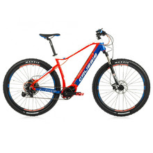 Crussis e-Largo 9.5-S E-Mountainbike - Modell 2020