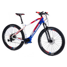 Mountain E-Bike Crussis e-Largo 9.6-S - model 2021
