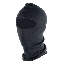Multifunktions-Sturmhaube EMERZE Balaclava Cotton - schwarz