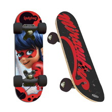 Skateboard Mini Board - Miraculous