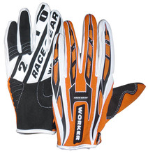 Motocross-Handschuhe WORKER MT 790 - orange