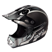 AXO MM Carbon Evo Motocross Helm