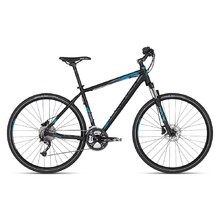 KELLYS PHANATIC 30 28'' - Herren-Cross-Fahrrad - Modell 2018 - Dark Blue