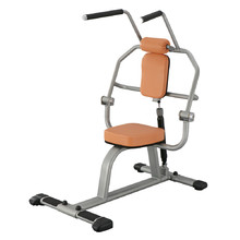Hydraulicline CAB1000 - Bauchtrainer - orange