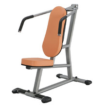 Hydraulicline CSP900 - Schultertrainer - orange