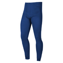 Lange Herren-Thermounterhose Blue Fly Thermo Pro - blau