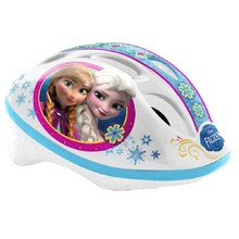 Frozen Bicycle Helmet Fahrradhelm
