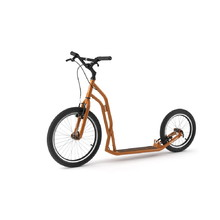 Yedoo Steel S2016 Roller - orange