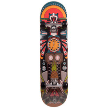 Das Skateboard Spartan Maple