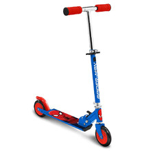 Spiderman Kinderroller