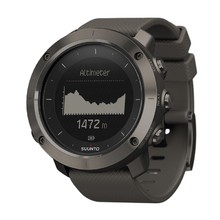 Suunto Traverse Graphite GPS-Outdoor-Uhr