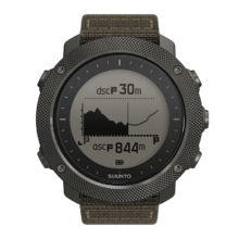 SUUNTO Traverse Alpha Foliage Outdoor Gerät