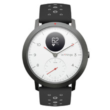 Withings Steel HR Sport (40 mm) Kluge Uhr - weiß
