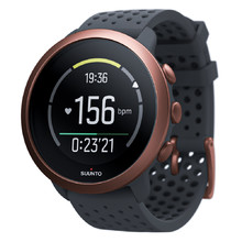 Suunto 3 Fitnessuhr - Slate Grey Copper
