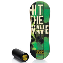 Trickboard Classic Hit the Wave Balance Board