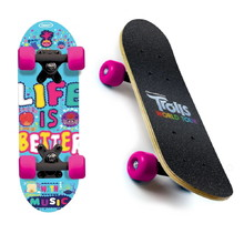 Skateboard Mini Board - Trolls