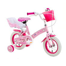 Kinderfahrrad HELLO KITTY Princess 12""