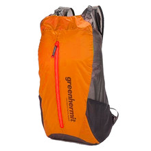 GreenHermit OD5123 23l wasserdichter ultraleichter Rucksack - orange