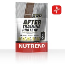 Nutrend After Training Protein 540g Pulverkonzentrat