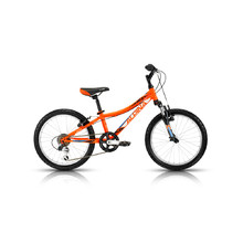 "Kinderfahrrad KELLYS ALPINA BESTAR 30 20"" - Modell 2015 - orange"