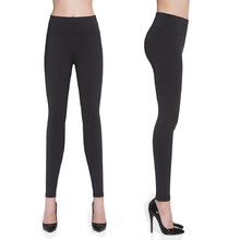BAS BLACK Candy Damen Push-Up Leggins