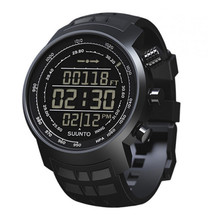 Suunto Elementum Terra N/ All Black rubber Outdoorcomputer