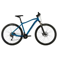 "Devron Riddle Man 4.9 29"" Mountainbike - Modell 2019 - Blau"