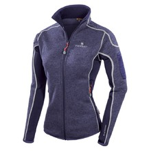 Ferrino Cheneil Jacket Woman New Damen Sweatshirt - Violett