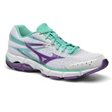 Damen-Fitnesslaufschuhe Mizuno Wave Connect 2