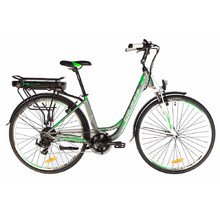 Crussis e-Country 1.8 - Stadt Elektro Fahrrad Modell 2019